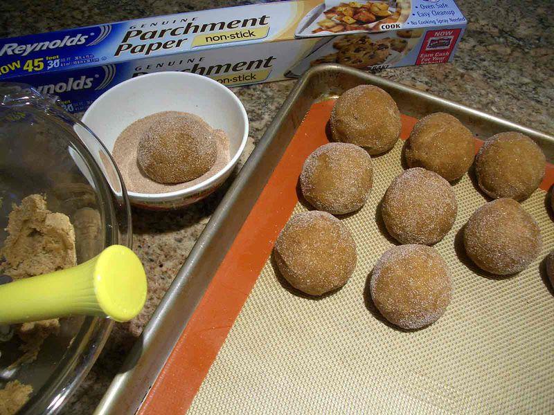 Rollcookies